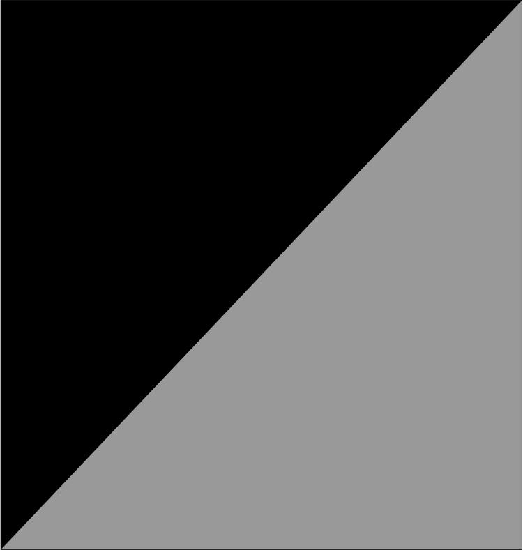 nero e grigio